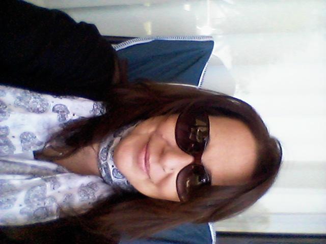 Online spiritual advisor, Lady Nakomahawk