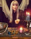 Online spiritual advisor, Ash the Silent